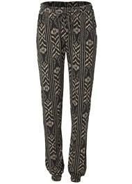 Alternate View Printed Jogger Pants