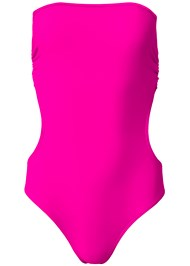 Alternate View Capri Strap Back Monokini