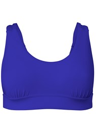 Alternate View Sustainable Twist Back Top