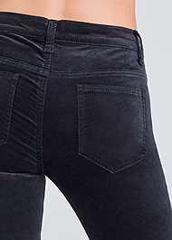 Alternate View Velvet Pants
