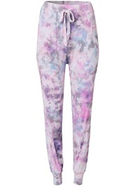 Ghost with background  view Sleep Joggers