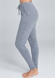 Alternate View Cozy Lounge Hacci Joggers