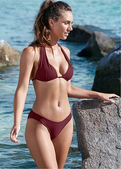 Multiway Marilyn Bikini Top