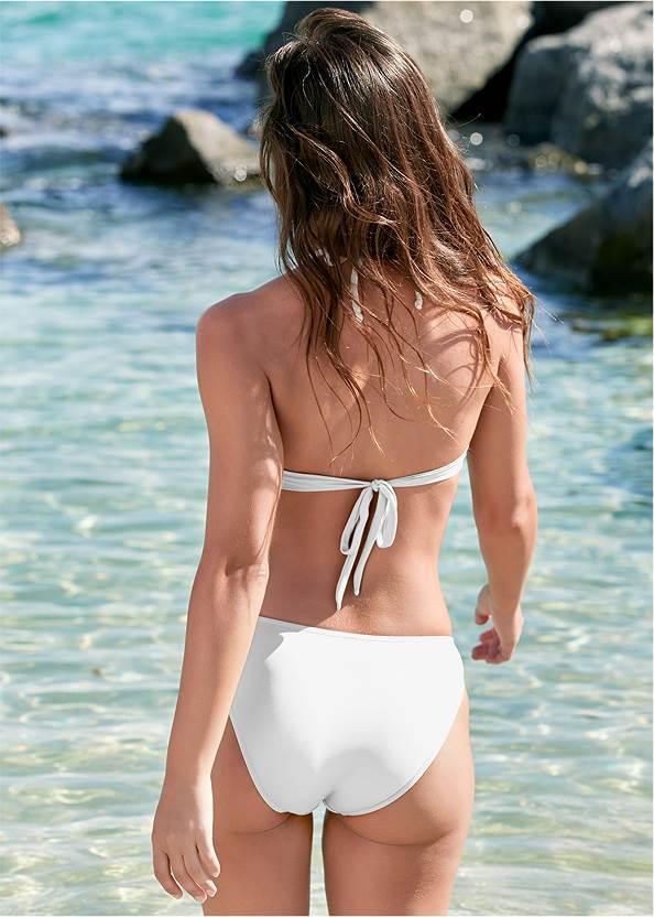 Back View Multiway Marilyn Bikini Top