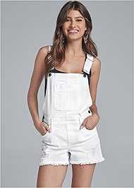 Alternate View Denim Overalls