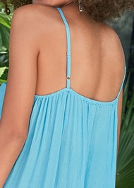 Alternate View Casual Jumpsuit Cover-Up
