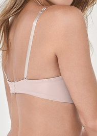 Detail back view Convertible Contour Bra