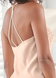 Alternate View Lace Top Chemise