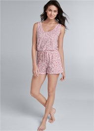 Alternate View Cozy Hacci Romper