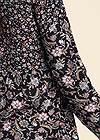 Alternate View Floral Printed Top