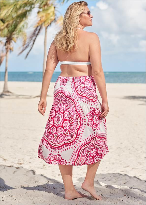 Alternate View Convertible Dress/Skirt