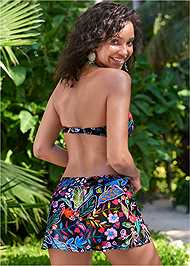 Back View Venus Enhancer Halter Top