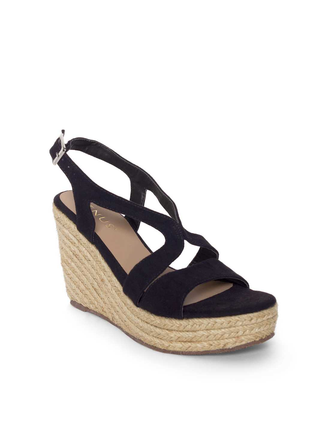Essential Espadrille Wedges