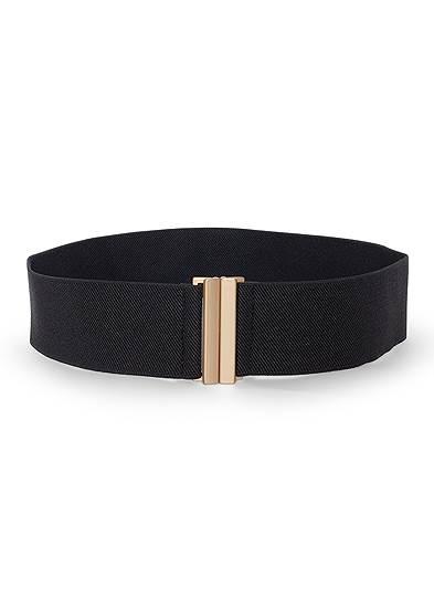 Stretch Waist Belt