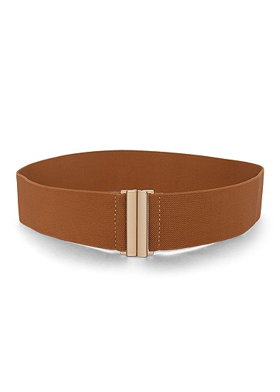 Stretch Waist Belt