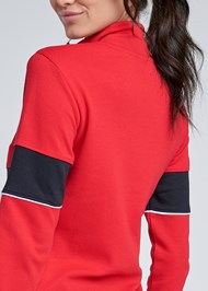 Alternate View Performance Color Block Jacket