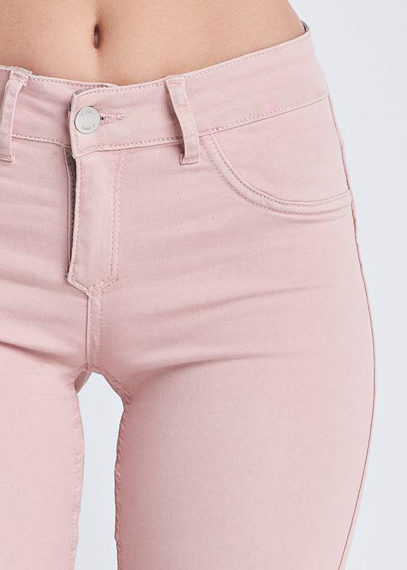 Alternate View Reversible Jeans