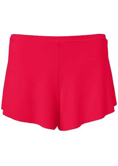 Plus Size Swim Full Coverage Shorts