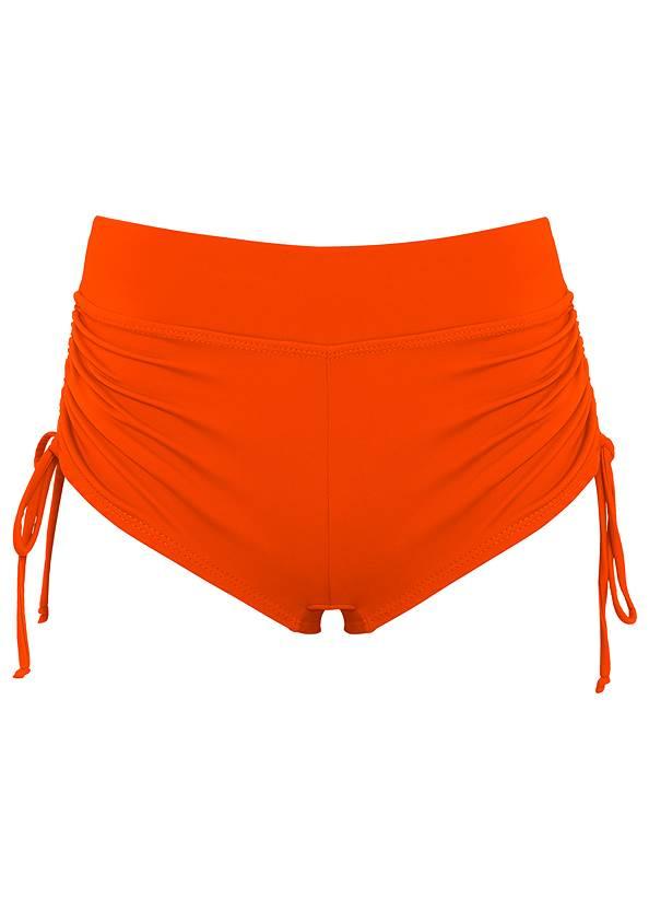 Alternate View Adjustable Side Swim Short