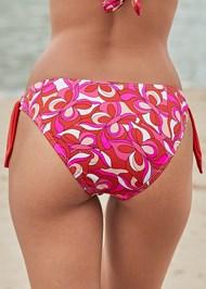 Alternate View Sash Tie Bottom