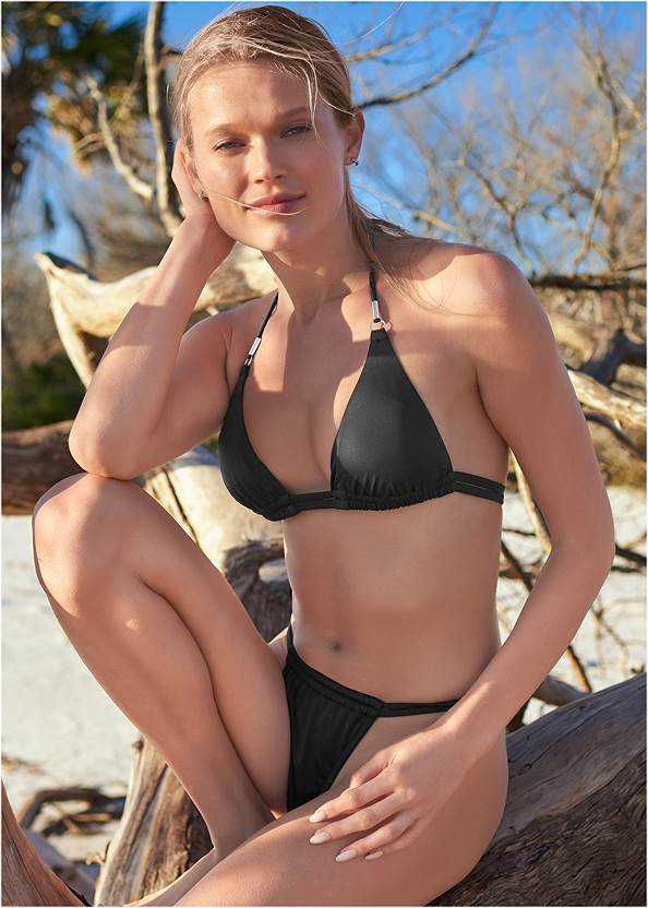 Alternate View Sports Illustrated Swim™ Adjustable Coverage Bottom