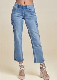 Alternate View Cargo Jeans