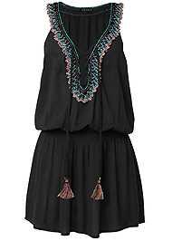 Alternate View Free Spirit Cover-Up Dress