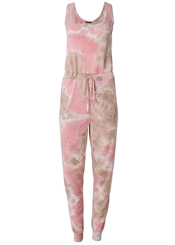 Cozy Hacci Jumpsuit