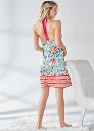 Back View Chemise