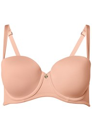 Alternate View Pearl™ By Venus Strapless Bra