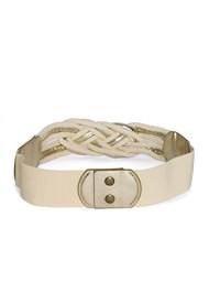 Alternate View Braided Rope Waist Belt
