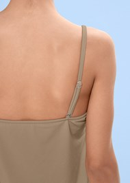 Detail back view Rio Tankini Top