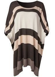 Alternate View Poncho Sweater