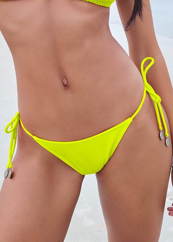 Alternate View Sports Illustrated Swim™ Tie Side String Bottom