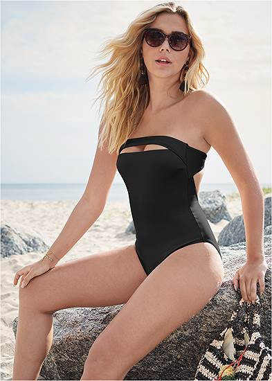 Sustainable Sexy One-Piece