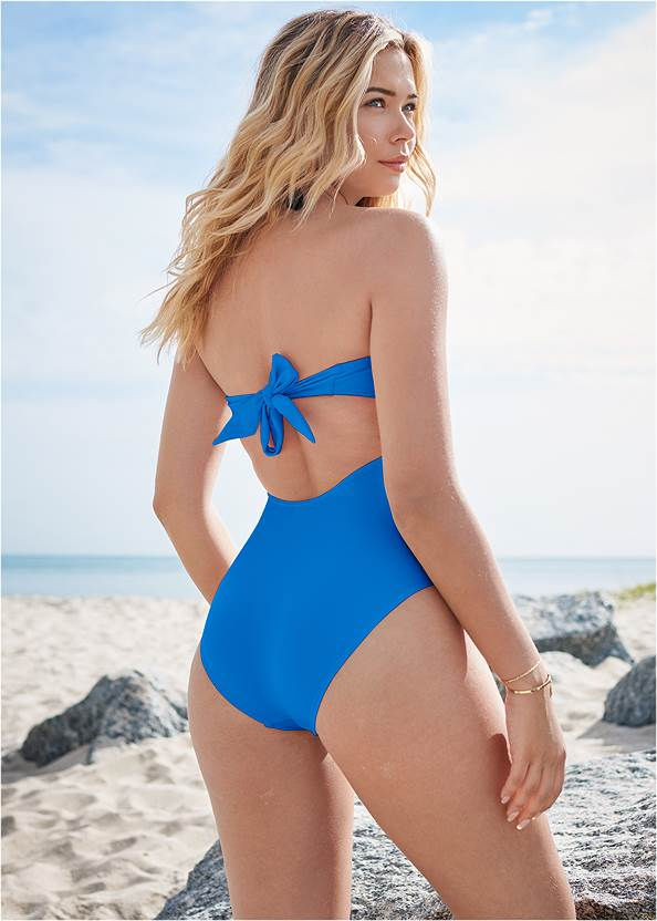 Alternate View Sustainable Sexy One-Piece