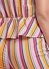 Detail back view Capri Set