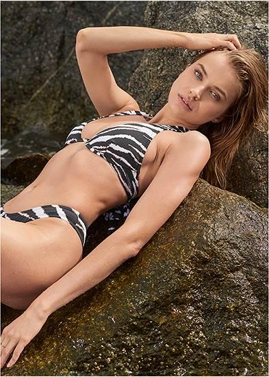 Sports Illustrated Swim™ Low Rise Brief Bottom