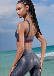 Full back view Sports Illustrated Swim™ Swim Pant
