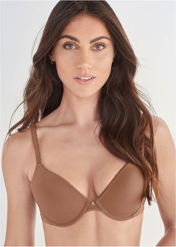 Pearl™ By Venus Perfect Coverage Bra,Pearl™ By Venus All Over Lace Thong 3 Pack,Pearl™ By Venus Lace Trim Hipster 3 Pack,Pearl™ By Venus Retro High Leg Panty 3 Pack,Pearl™ By Venus Retro Thong 3 Pack,Pearl™ By Venus Lace Trim Boyshort 3 Pack