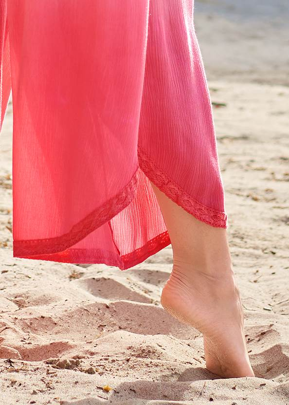 Alternate View Ombre Coverup Bottoms