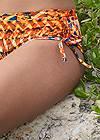 Alternate View Adjustable Side Tie Hipster Bottom