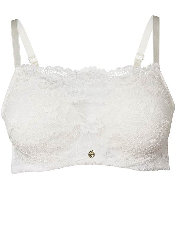 Ghost with background  view Pearl™ By Venus Cami Bra