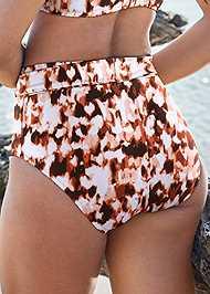Alternate View Sports Illustrated Swim™ High Waist Bottom