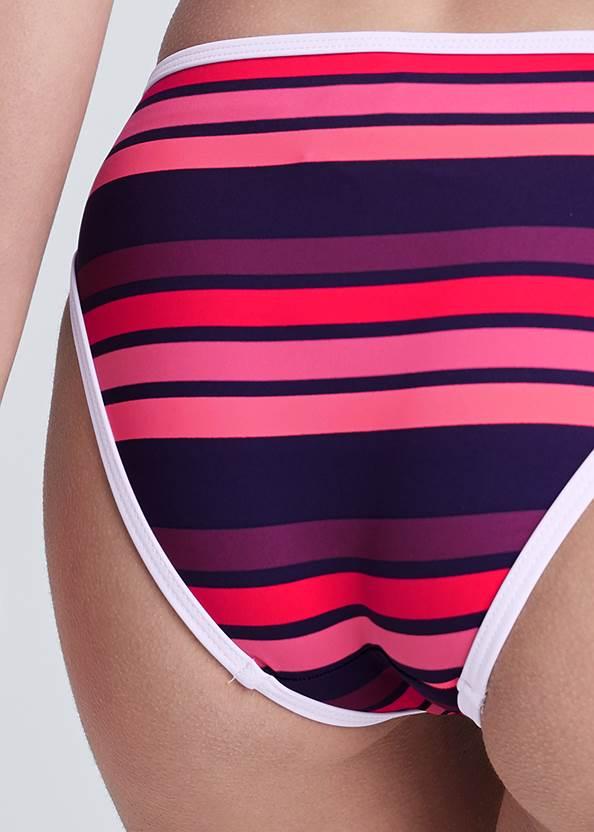 Alternate View Scoop Front Bikini Bottom