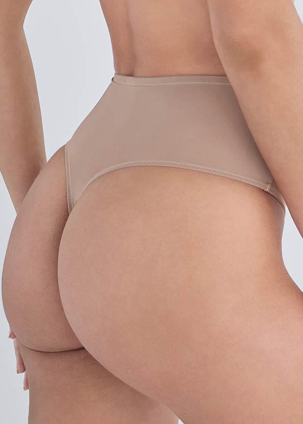 Alternate View Pearl By Venus® Retro Thong 3 Pack