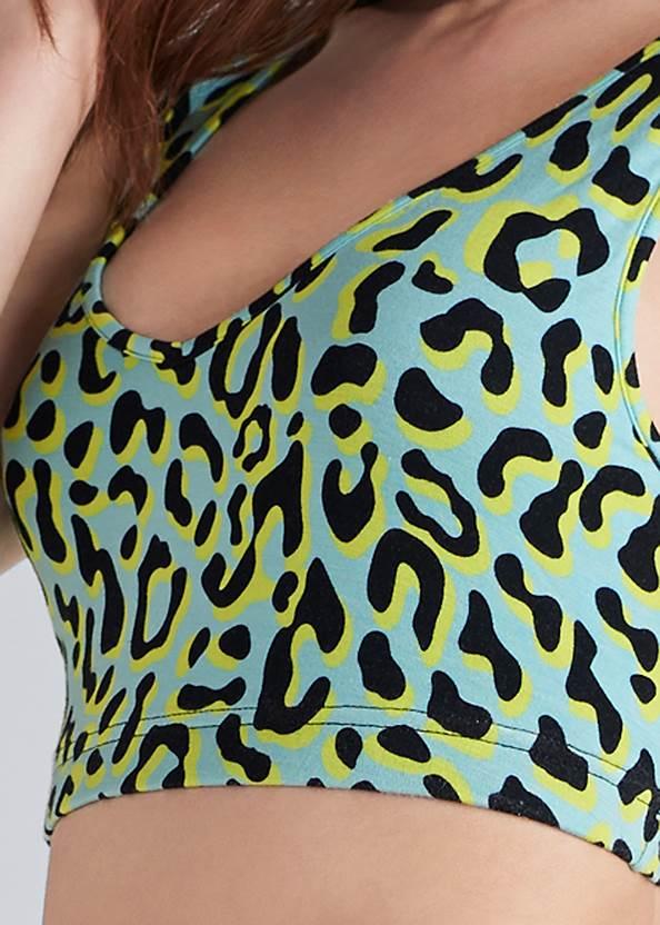 Detail front view Sleep Jogger Set