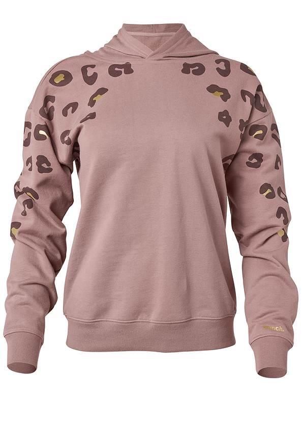Alternate View Leopard Sweatshirt