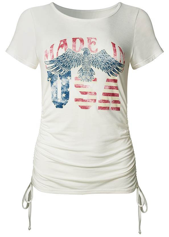 Alternate View Made In Usa Tee