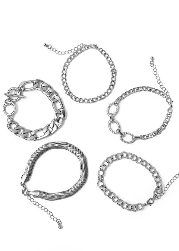Multi Chain Bracelet Set,Studded Sweater Dress,Sexy Ankle Strap Heels,Multi Strap Ankle Wrap Heels,Statement Earring Set